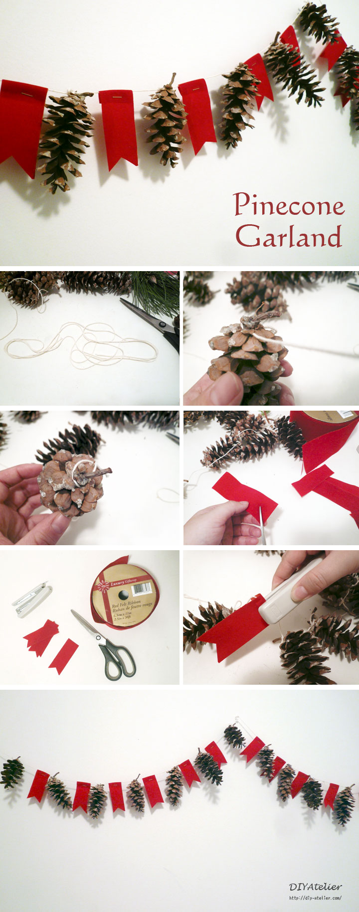 pinecone_garland